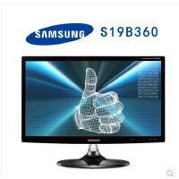 【支持礼品卡支付】SAMSUNG/三星 S19B300NW 19英寸宽屏LED液晶显示器