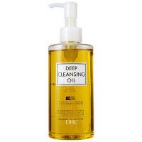 [当当自营] DHC蝶翠诗 深层卸妆油/橄榄卸妆油 200ml