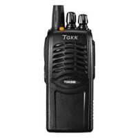 特锐特TGKK TGK 890 手持式专业对讲机 车队/爬山/工地/KTV*