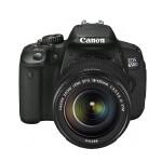 【佳能专卖】Canon/佳能 EOS 650D 18-135套机 正品 行货