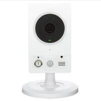 友讯(D-Link) DCS-2132L HD高清无线网络摄影机 红外 可插卡