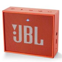 JBL GO音乐金砖 充电锂电随身便携HIFI 蓝牙无线通话音响 户外迷你小音箱