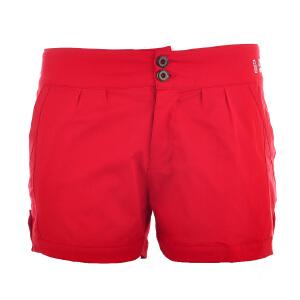 匹克 PEAK 运动裤 女 网络*夏季时尚靓丽百搭透气舒适运动短裤 FW31262(F31014)