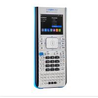 德州仪器TI-nspire CX彩屏图形中英文计算器 国际学校IB/ACT考试
