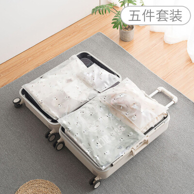 收纳袋 棉被搬家装被子衣服的大袋子防潮打包袋整理袋满68元包邮
