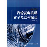 汽轮发电机组转子及结构振动
