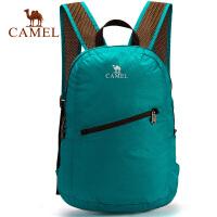 CAMEL 骆驼户外双肩包 登山包 越野双肩背包 户外休闲 皮肤包