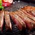 顶诺(DNUO) 澳洲进口牛肉 家庭经典牛排套餐8片 送黑椒酱 刀叉