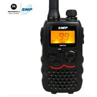 摩托罗拉 SMP218 对讲机  超值 赠送耳机